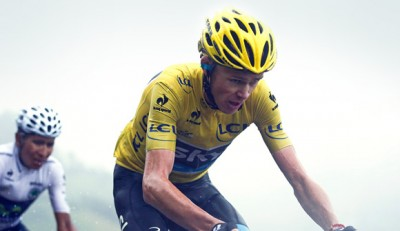 Race for Yellow Tour de France