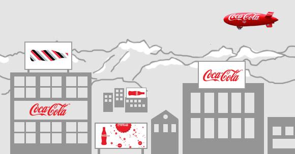 Coca Cola Effect